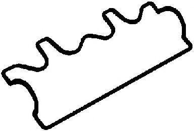 Прокладка клапанной крышки VICTOR REINZ 71-31117-00