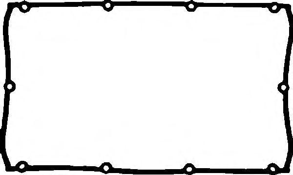 Прокладка, крышка головки цилиндра VICTOR REINZ 713366800