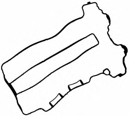 Прокладка клапанной крышки VICTOR REINZ 71-35888-00