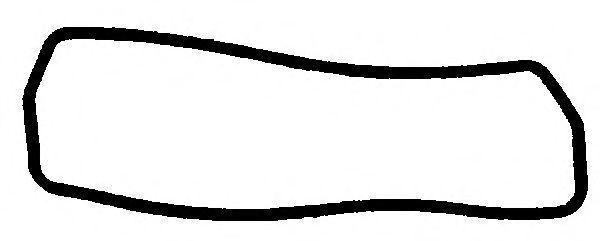 Прокладка, крышка головки цилиндра VICTOR REINZ 713605600