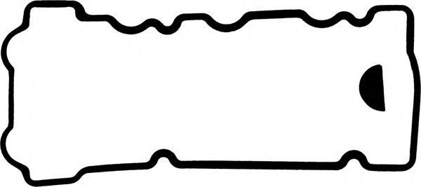 Прокладка клапанной крышки VICTOR REINZ 15-39821-01
