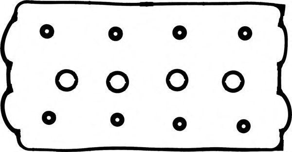 Прокладка клап.кр. набор VICTOR REINZ 155354601