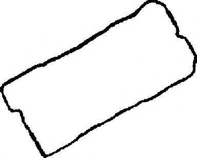 Прокладка клапанной крышки VICTOR REINZ 71-52706-00