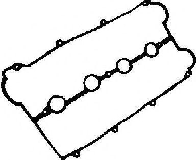 Прокладка клапанной крышки VICTOR REINZ 71-52871-00