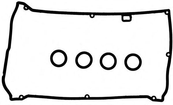 Комплект прокладок, крышка головки цилиндра VICTOR REINZ 153661601