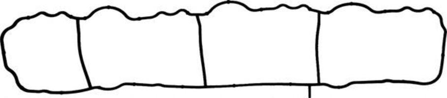 Купить Прокладка коллектора впускного VICTOR REINZ 714043600
