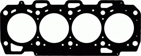 Прокладка ГБЦ VICTOR REINZ 613585500