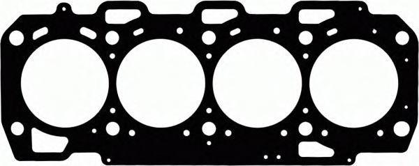 Прокладка ГБЦ VICTOR REINZ 613585520