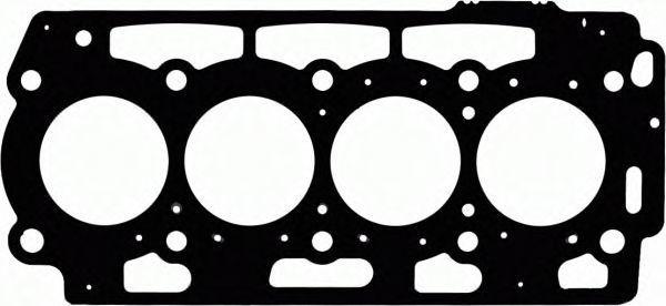 Прокладка ГБЦ VICTOR REINZ 61-36265-30