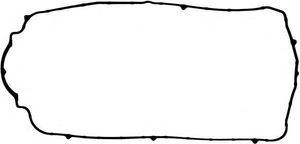 Прокладка клапанной крышки VICTOR REINZ 71-37912-00