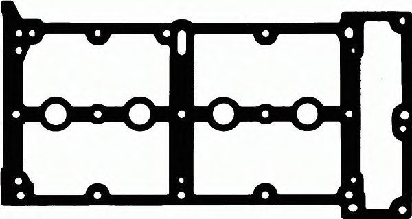 Прокладка клапанной крышки VICTOR REINZ 713625900