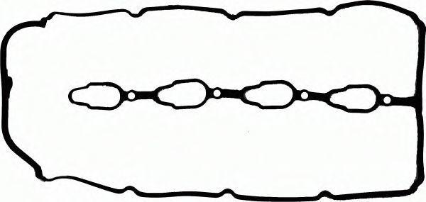 Прокладка клапанной крышки VICTOR REINZ 71-53496-00