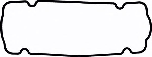 Прокладка клапанной крышки VICTOR REINZ 71-31734-00