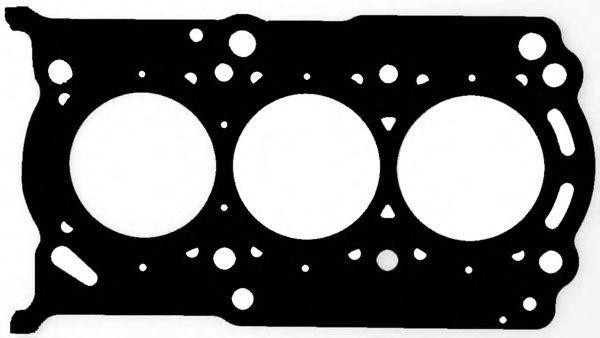 Прокладка, головка цилиндра VICTOR REINZ 613756000
