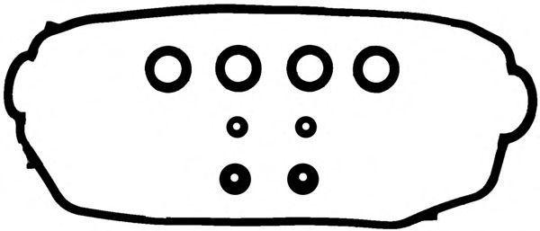 Прокладка клапанной крышки VICTOR REINZ 15-52384-01