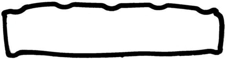 Прокладка клапанной крышки VICTOR REINZ 71-26237-00