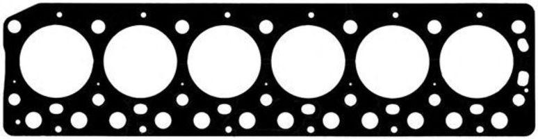 Прокладка ГБЦ металлическая VICTOR REINZ 613611550