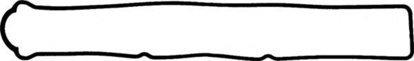 Прокладка клапанной крышки VICTOR REINZ 71-10114-00