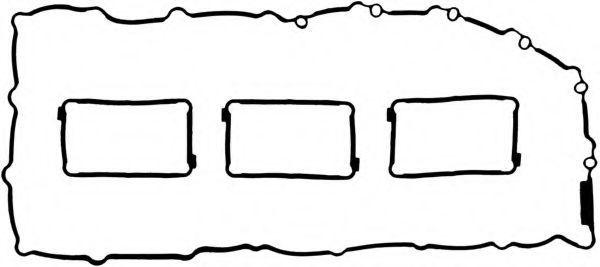 Прокладки клапанной крышки VICTOR REINZ 15-10002-01