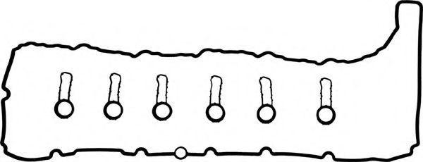 Прокладки клапанной крышки VICTOR REINZ 154128801