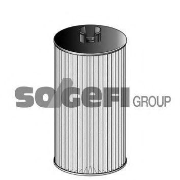 Масляный фильтр Tecnocar OP1025