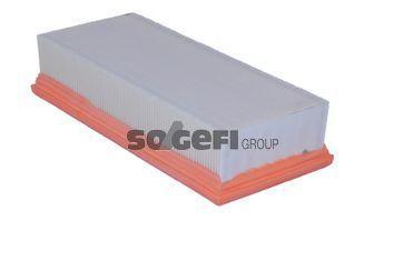 Воздушный фильтр Tecnocar A147