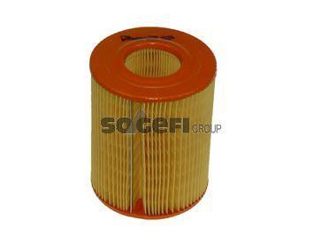 Воздушный фильтр Tecnocar A155