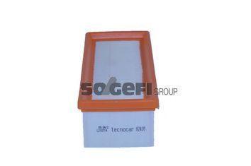 Воздушный фильтр Tecnocar A2409