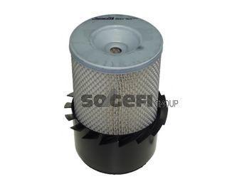 Воздушный фильтр Tecnocar A593