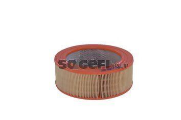 Воздушный фильтр Tecnocar A652