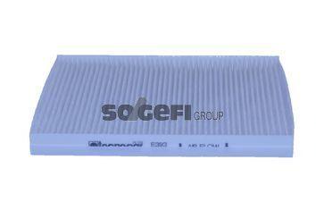 Фильтр, воздух во внутренном пространстве Tecnocar E393