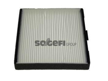 Фильтр, воздух во внутренном пространстве Tecnocar E462