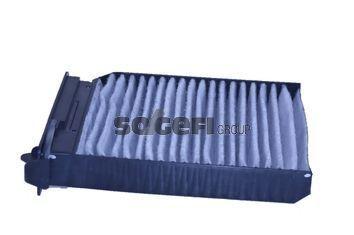 Фильтр, воздух во внутренном пространстве Tecnocar EC411