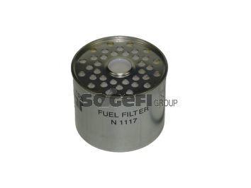 Топливный фильтр Tecnocar N1117