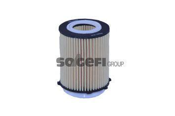Масляный фильтр Tecnocar OP1007