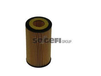 Масляный фильтр Tecnocar OP208