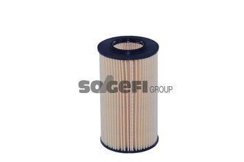 Масляный фильтр Tecnocar OP440