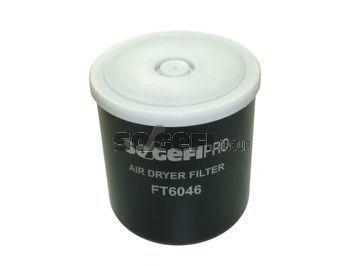 Воздушный фильтр FIAAM FT6046