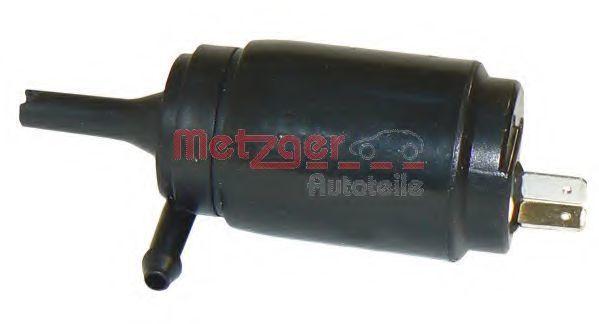 Водяной насос, система очистки окон METZGER 2220012
