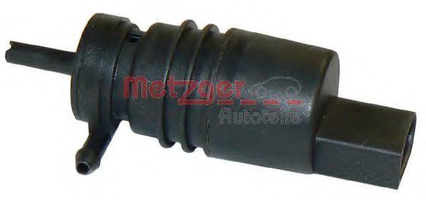 Водяной насос, система очистки окон METZGER 2220019