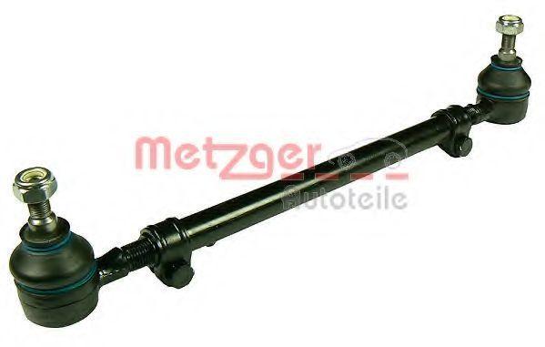 Поперечная рулевая тяга METZGER 56012308