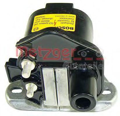 Катушка зажигания METZGER 0880196