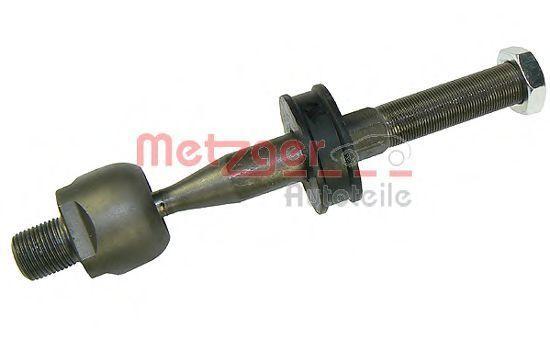 Осевой шарнир, рулевая тяга METZGER 51006618