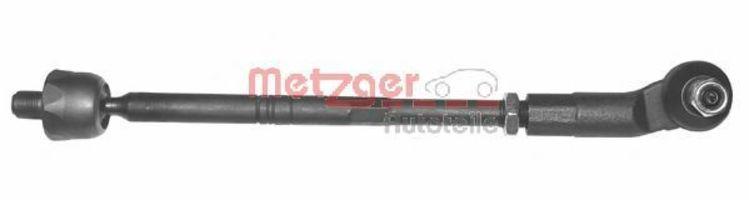 Поперечная рулевая тяга METZGER 56006802
