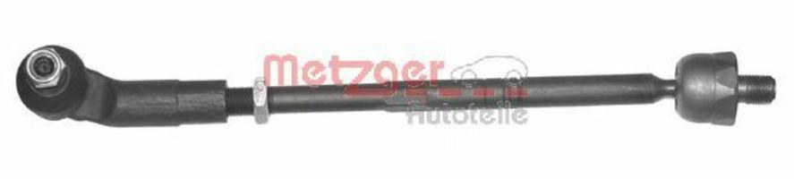 Поперечная рулевая тяга METZGER 56006901