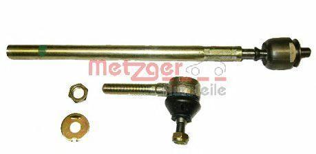 Поперечная рулевая тяга METZGER 56011518