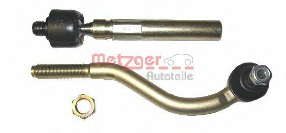 Поперечная рулевая тяга METZGER 56011602