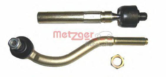 Поперечная рулевая тяга METZGER 56011701