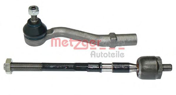 Поперечная рулевая тяга METZGER 56012001