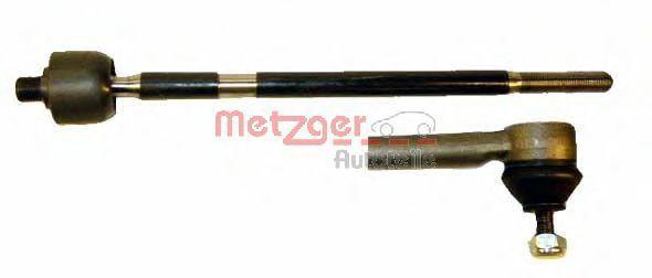 Поперечная рулевая тяга METZGER 56012208